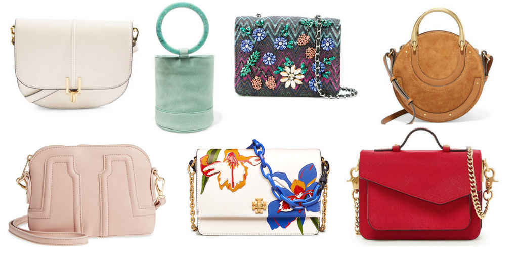 10 Handbag Trends to Try for Spring and Summer 2018